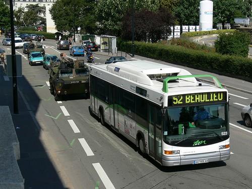 Insécurité dans les transports en commun nantais : la CGT « appelle au calme »