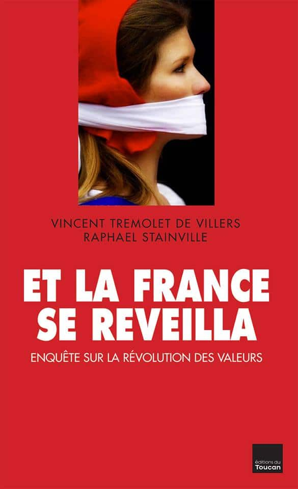 France se réveilla