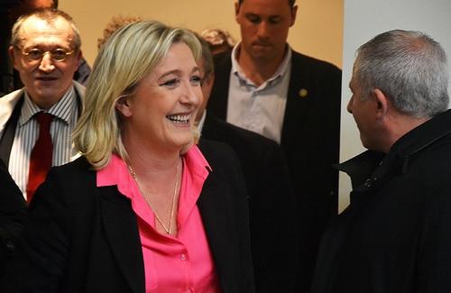 Gilles Pennelle : « Marine Le Pen est la seule dirigeante politique qui dit la vérité aux Français »