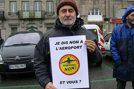 Notre-Dame des Landes. La question du réferendum en Loire-Atlantique est-elle biaisée ?