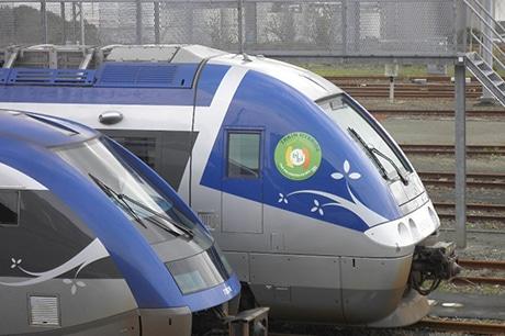 Liaison rapide Nantes-Rennes : l'association Nexus propose la modernisation de la ligne de Châteaubriant plutôt qu'une LGV