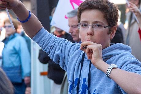 Droit de vote à 16 ans : le réveil de la jeunesse ?