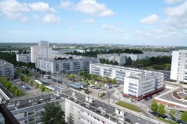 Nantes. Quand la guerre entre quartiers
