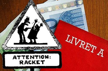 Imposition rétroactive à 15,5%, taxe à 10% : alerte rouge sur l'épargne des Français