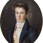 Thomas Dobrée II (1810-1895) par P.L. Bouvier