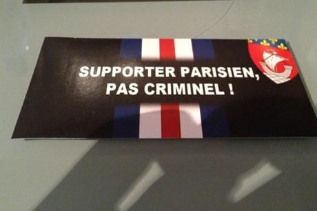 Anderlecht – PSG : multiplication des mesures d'exception à l'encontre des supporteurs