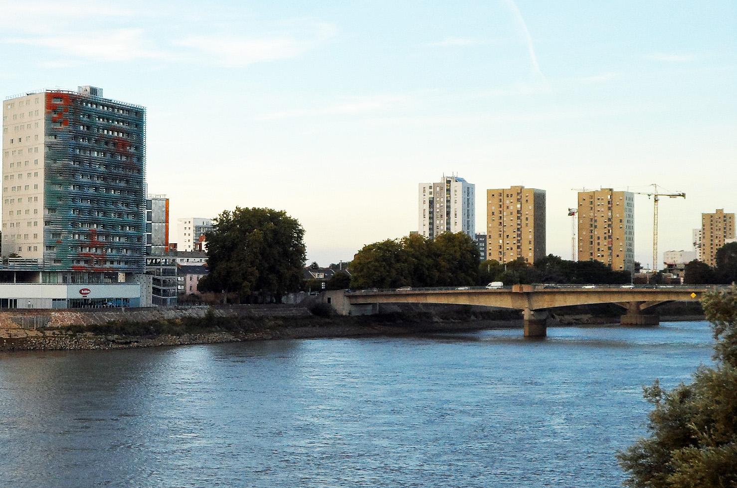 Pour la Ville de Nantes, l'origine ethnique joue un rôle dans les incivilités