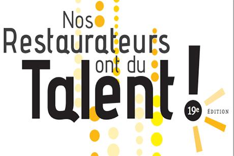 Nos Restaurateurs Ont Du Talent