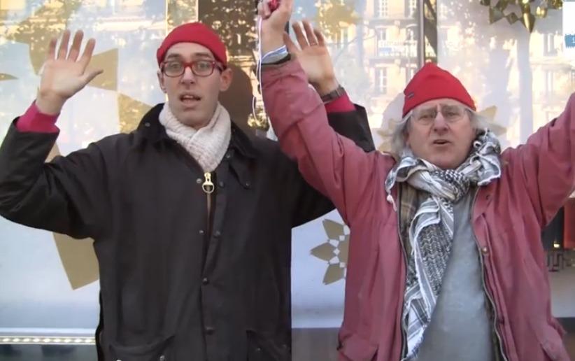 Après le Gwen Ha Du, le bonnet rouge interdit à Paris par le gouvernement PS ?