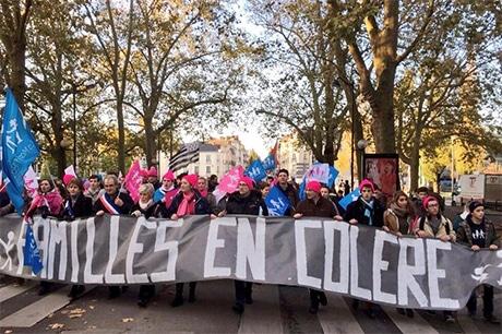 Xavier Eman. La Manif pour tous mobilise encore… mais pour quoi faire ?