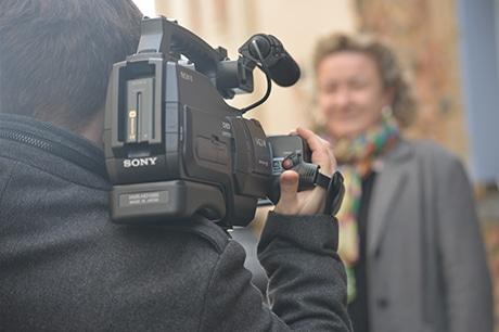 Grâce à nos donateurs, Breizh-info.com se dote désormais d'une caméra professionnelle
