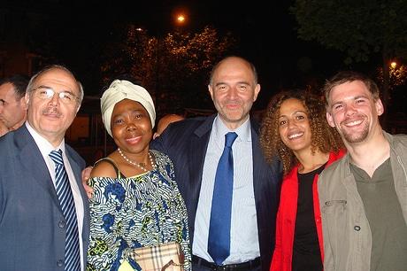 Le socialiste Pierre Moscovici se déclare favorable au travail le dimanche