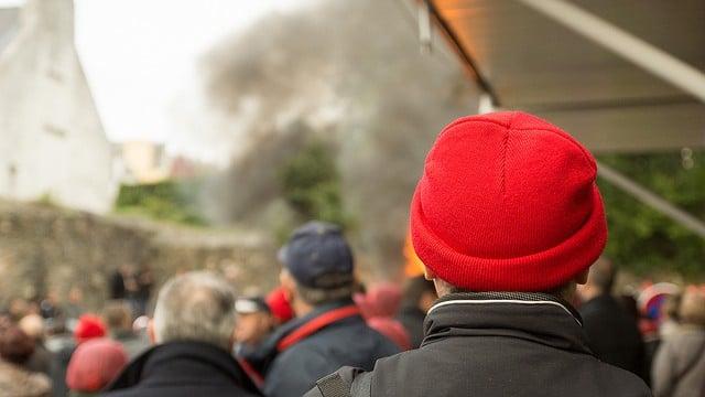 Répression. 3 Bonnets rouges feront appel, tout comme l'Etat
