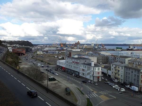 Séisme. La terre a tremblée à Brest, certains habitants aussi !