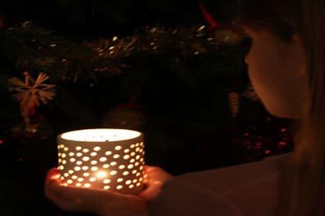 la datation Divas Noël