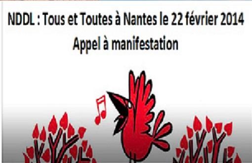 Troadec vs Notre-Dame-des-Landes : la manifestation du 22 février à Nantes sera-t-elle aussi «Bonnet rouge» ?