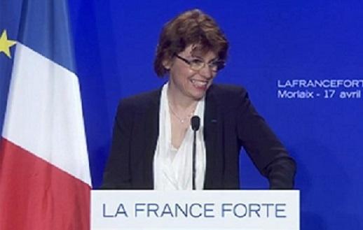 Quimper. Nicolas Sarkozy tiendra une réunion publique avec Agnès Le Brun et Valérie Lecerf le 18 novembre