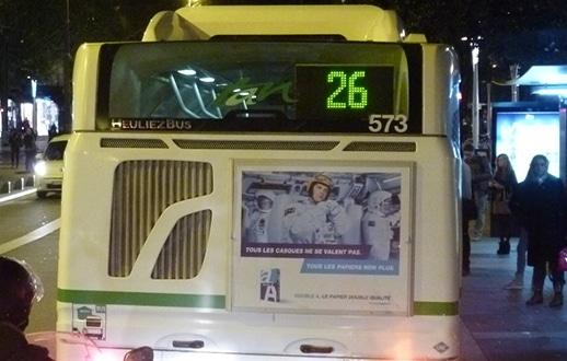 nantes bus moins de la moiti des voyageurs paieraient leur billet. Black Bedroom Furniture Sets. Home Design Ideas