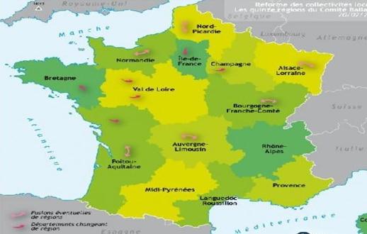 Les Pays de la Loire : le maillon faible de la régionalisation