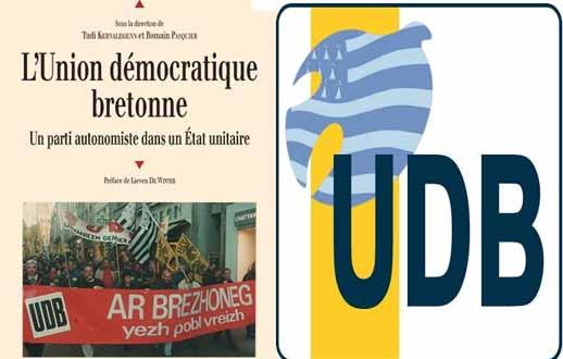 union_démocratique_bretonne