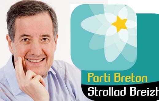 Vannes. Le Parti Breton apporte son soutien à Christian Troadec et à l'UDB