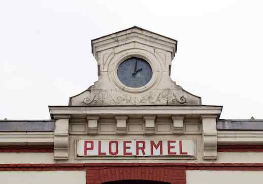 Tensions à Ploërmel après l'agression d'un jeune breton par un allogène [La vidéo]