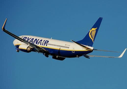Lorient-Porto avec Ryanair