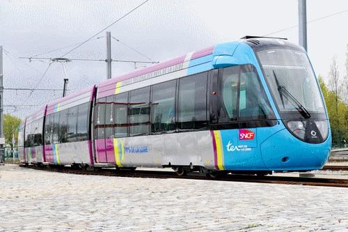 Semitan. SNCF: les gendarmes sécurisent bus et trains