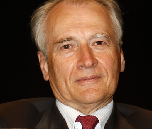 Xavier Huillard (Vinci), un PDG en or massif