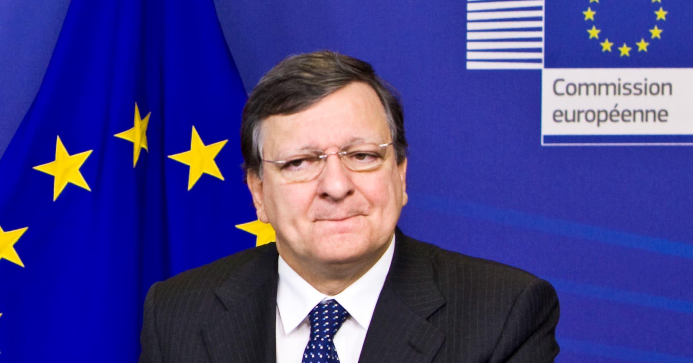 Barroso prétend exclure l'Écosse de l'Union européenne