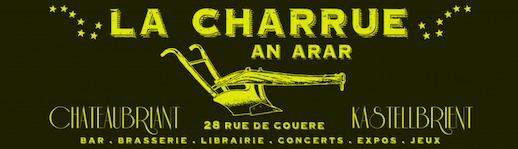 Châteaubriant. Rixe «interculturelle» devant le bar «la Charrue»