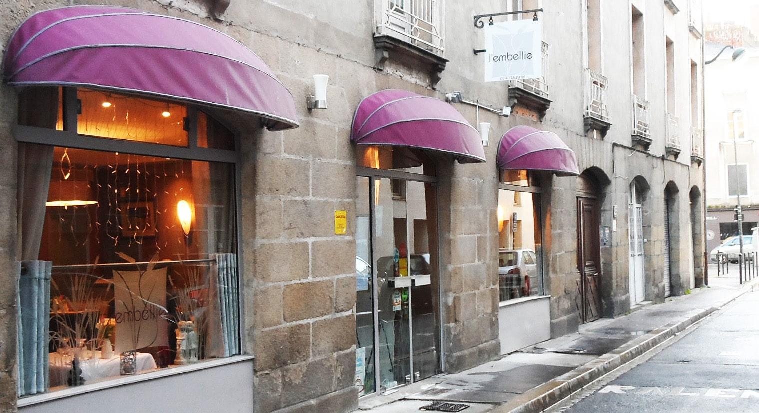À Nantes, L'Embellie n'en est qu'à ses débuts