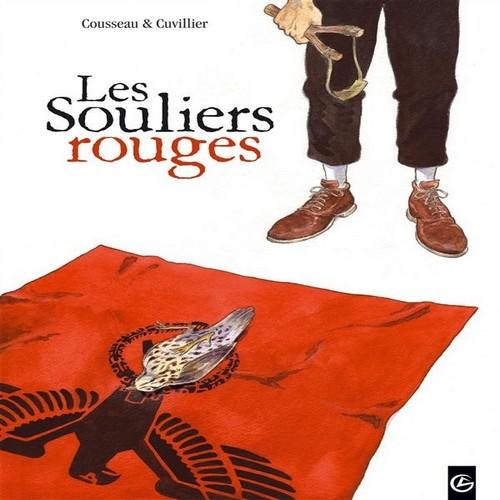 <i>Les souliers rouges</i> [BD]