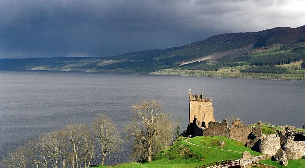 Plus de monstre dans le Loch Ness ?