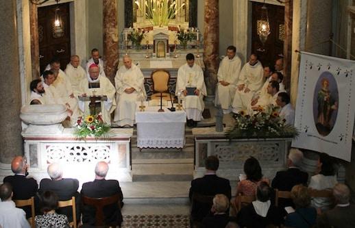 Rome. Une veillée bretonne le 26 avril prochain