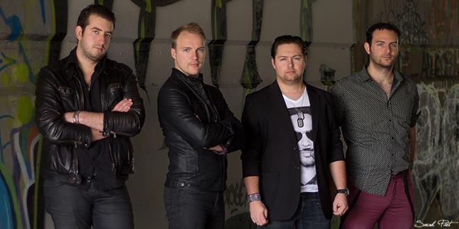 Rennes. Shimmer, un groupe rock qui monte [interview exclusive]