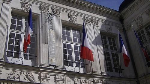 A Nantes, l'effondrement du PS ne profite pas à l'UMP