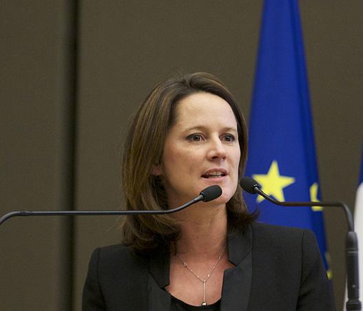 Nantes. Johanna Rolland à fond pour  la « diversité »