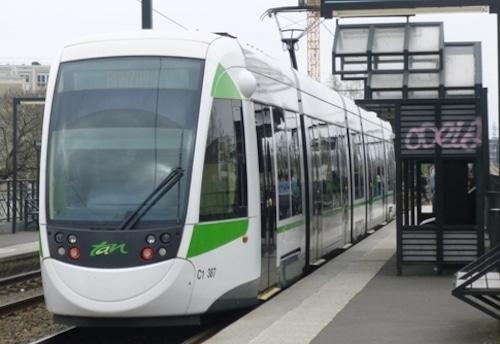 Nantes : les stations Egalité et Du Chaffault sur la ligne 1 seront rénovées