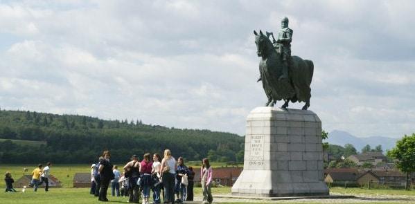 Bannockburn : l'indépendance écossaise en 1314