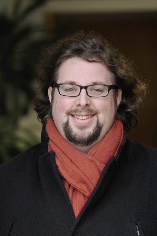 Finistère. Benoist Rollet, délégué provisoire des jeunes UDI