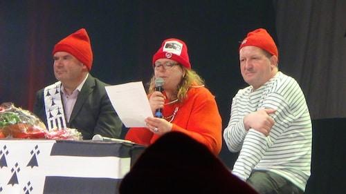 Nantes. Les Bonnets Rouges rejoindront la manifestation du 19 avril