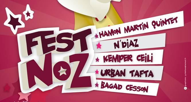 Fest-Noz annuel du bagad de Cesson le samedi 3 mai