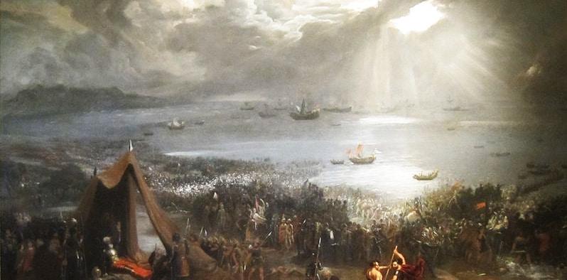 La bataille de Clontarf : un témoignage de l'influence de la Grèce antique dans l'Irlande médiévale