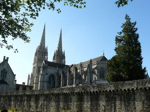 Le diocèse de Quimper au bord du gouffre financier ?