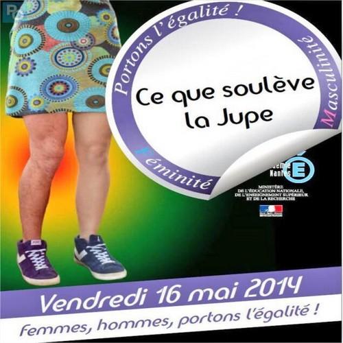 Nantes. L'affaire de la « jupe pour tous » dans les lycées fait des vagues