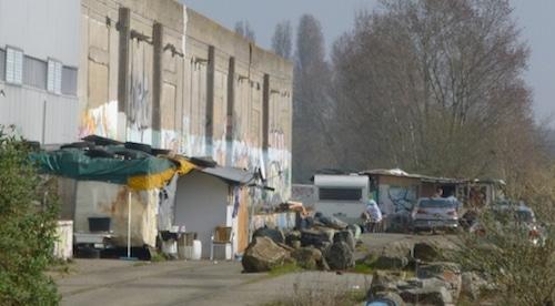 Pour RomEurope il faut plus de moyens pour les Roms et arrêter les expulsions des bidonvilles