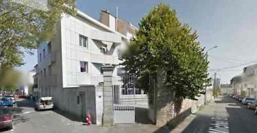 Foyer de la Marne Lorient