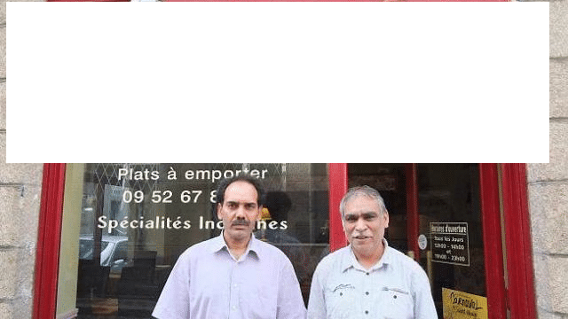 Le Penjab, nouveau restaurant Indien à Saint-Malo