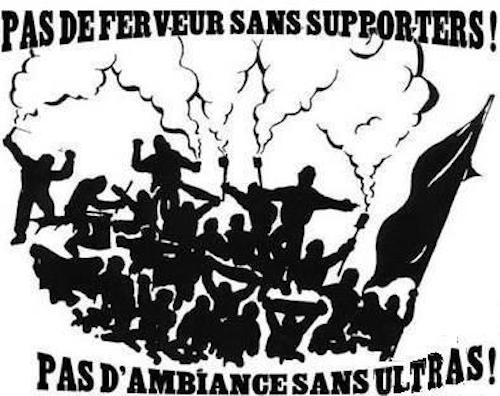 PSG – Rennes : les supporteurs rennais boycotteront le déplacement